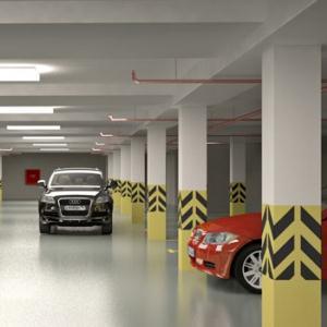 Автостоянки, паркинги Апатитов