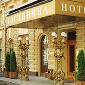 Гостиницы Апатитов