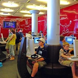 Интернет-кафе Апатитов