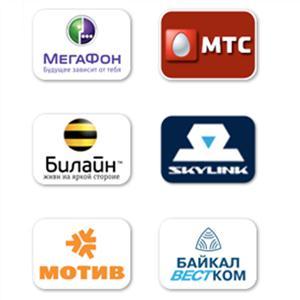 Операторы сотовой связи Апатитов