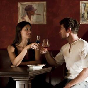 Рестораны, кафе, бары Апатитов