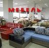 Магазины мебели в Апатитах