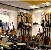 Музыкальные магазины в Апатитах