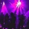 Ночные клубы в Апатитах