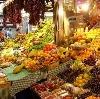 Рынки в Апатитах