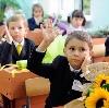 Школы в Апатитах
