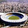 Стадионы в Апатитах