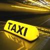 Такси в Апатитах