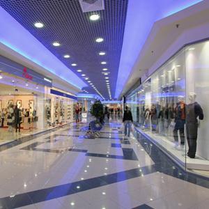 Торговые центры Апатитов